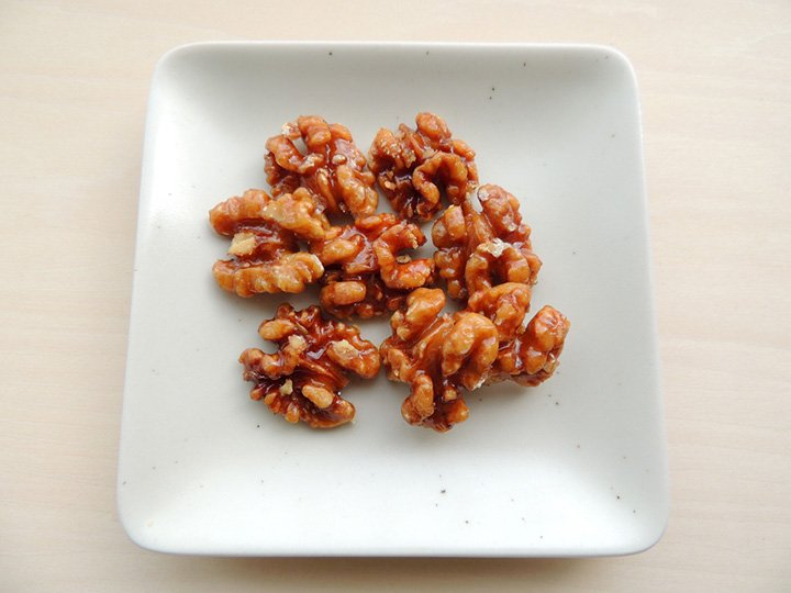 Candied-Walnuts
