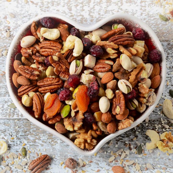 8 câu hỏi bạn nên biết khi sử dụng hạt dinh dưỡng