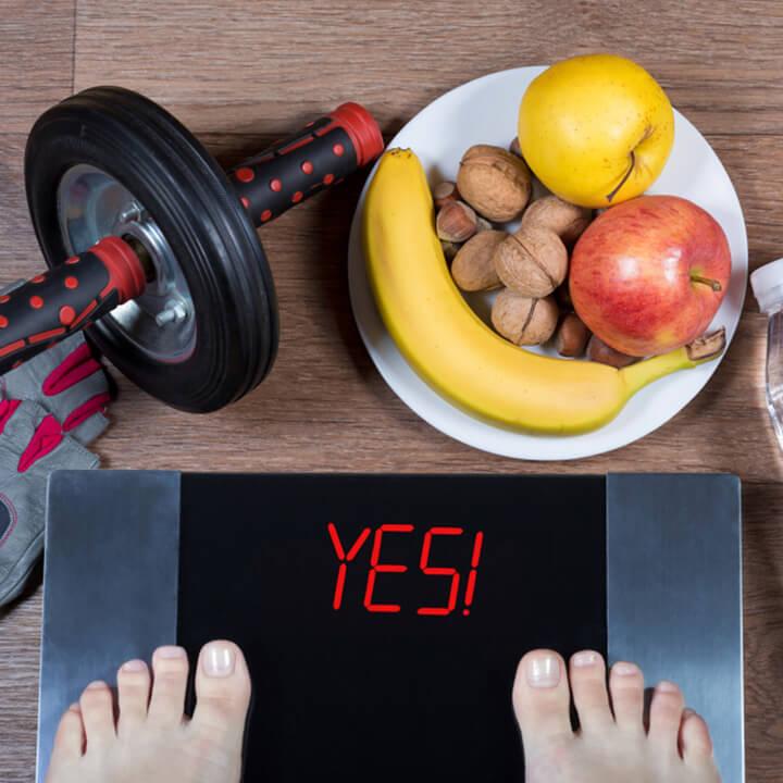 6 hạt dinh dưỡng tốt nhất cho giảm cân