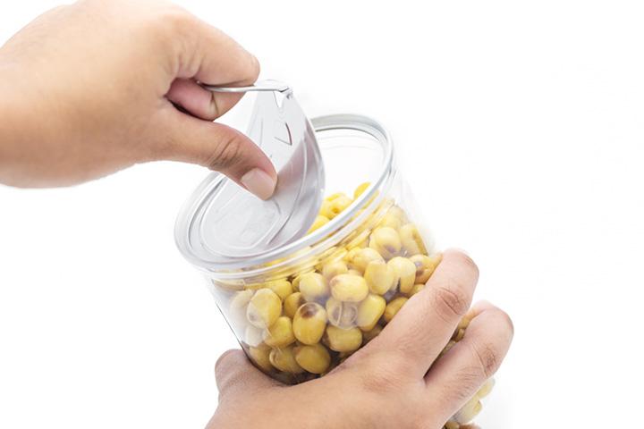 ăn nhiều hạt sen có tốt không