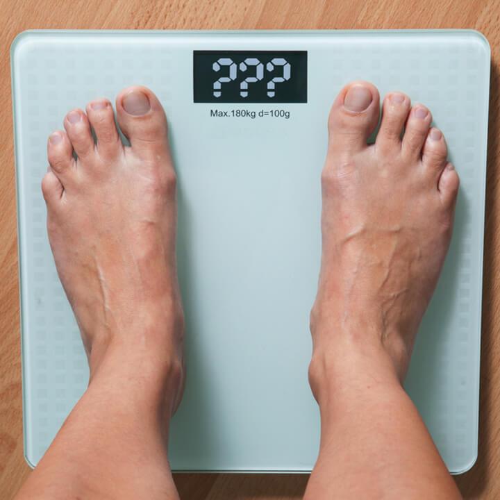 Giảm cân với hạt dinh dưỡng. Những lầm tưởng đáng tiếc!