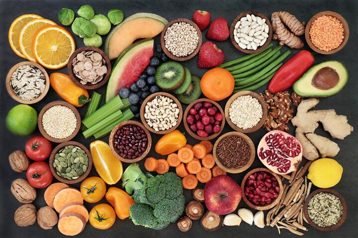 whole foods la gi