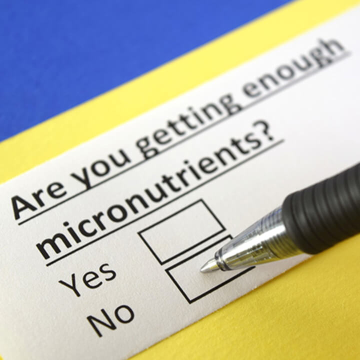 micronutrients