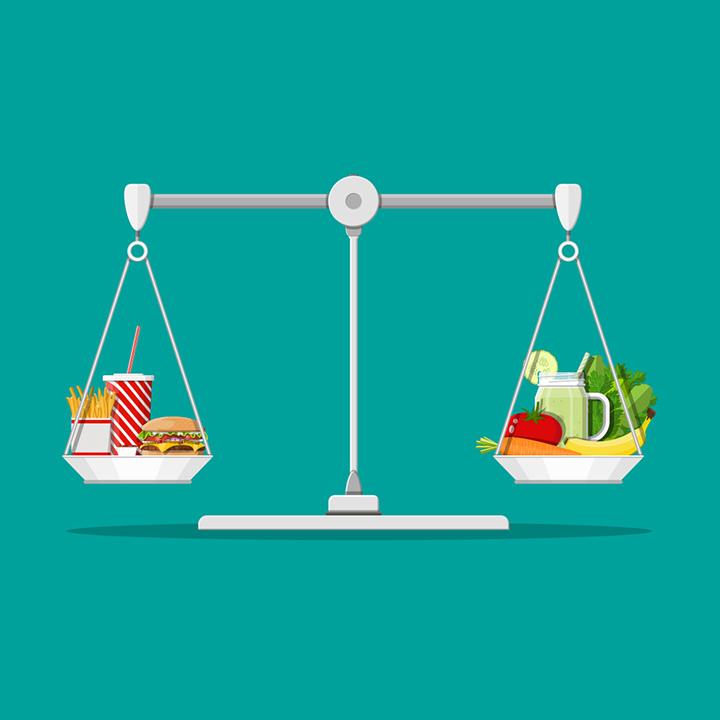 [Bí kíp] 9 nhóm thực phẩm có hàm lượng Cholesterol cao, nên và không nên ăn