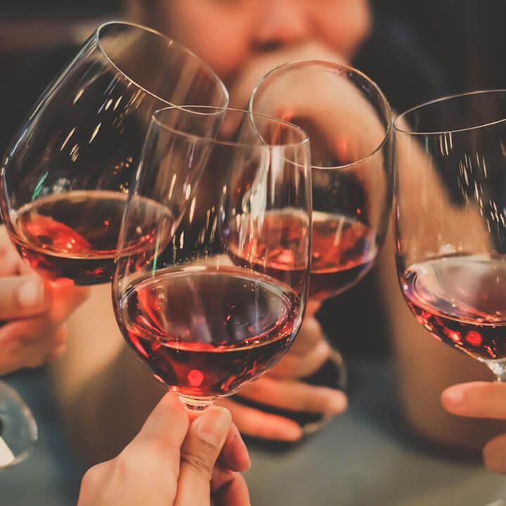 "ALCOHOL- ""Lai rai"" nói chuyện rượu, bia"