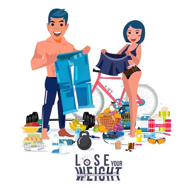 Protein – Vũ khí giúp bạn giảm cân an toàn và hiệu quả