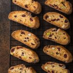 cach lam banh biscotti