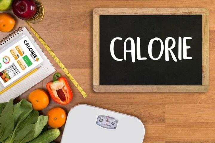 cach tinh calories