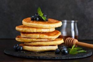 pancake yen mach