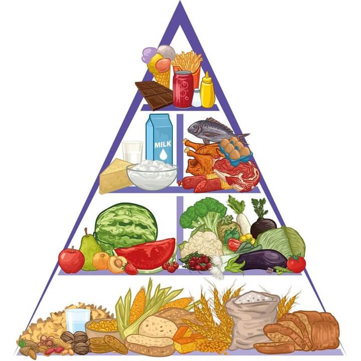Bạn khỏe vì thông thái: Một bữa ăn dinh dưỡng là như thế nào?