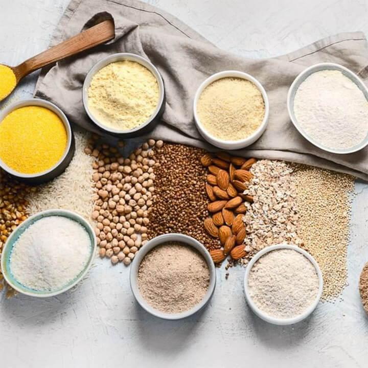 Cách làm bột ngũ cốc – Công thức tiết kiệm siêu lợi nhuận