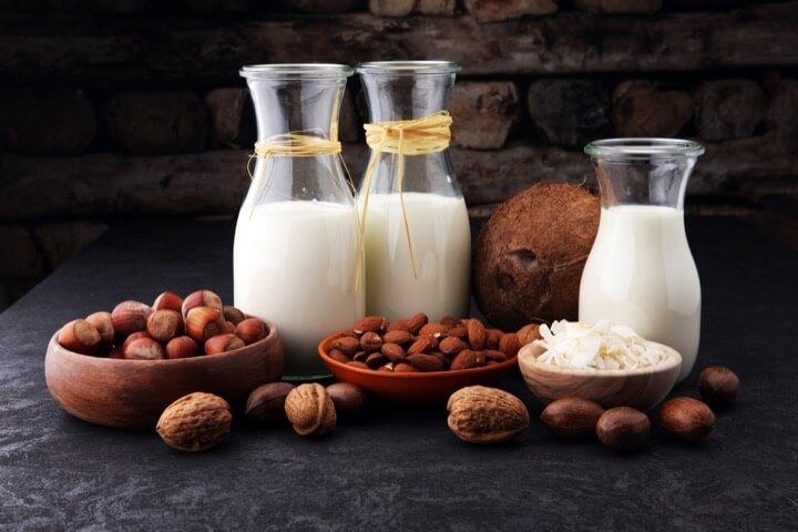 Sữa hạt dinh dưỡng là gì?