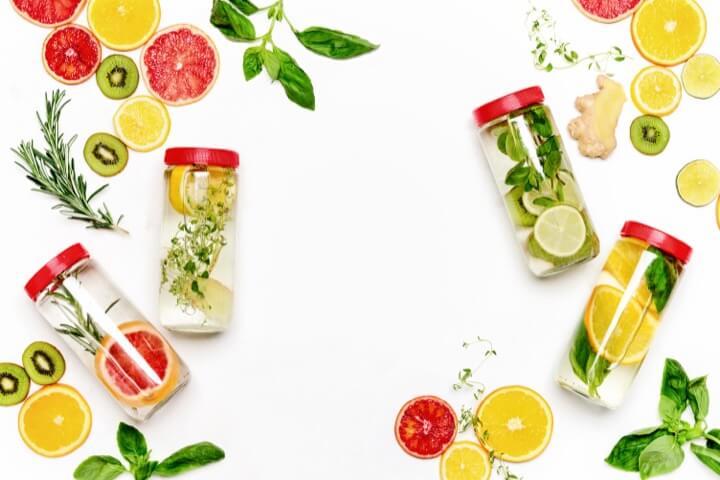 detox celery